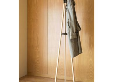 Quincaillerie d'art - Porte-manteau MK+05 - KANAYA