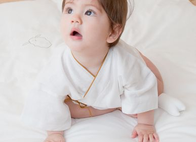 Children's fashion - Kyo Wazarashi Mensya Baby Wear - DAITOU SHINGU