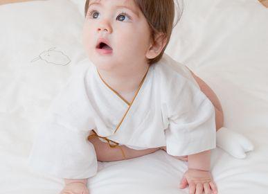 Mode enfantine - Kyo Wazarashi Mensya Vêtements bébé - DAITOU SHINGU