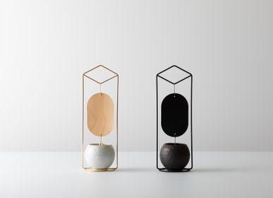 Céramique - Suzu-no-ne Carillons sur la table - =K+