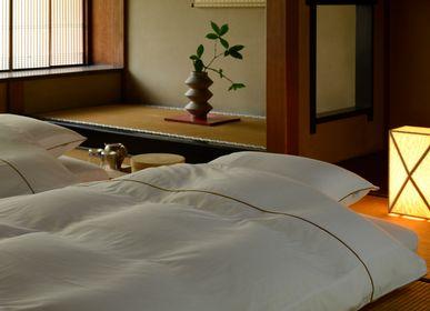 Bed linens - Kyo Wazarashi Mensya Bed Linen - DAITOU SHINGU