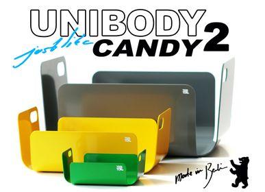 Plateaux - UNIBODY2 (M) - TEBTON®