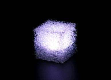 Accessoires de déco extérieure - MIYAVIE Cube Lumière - MIYAVIE MAISON KOICHIRO KIMURA