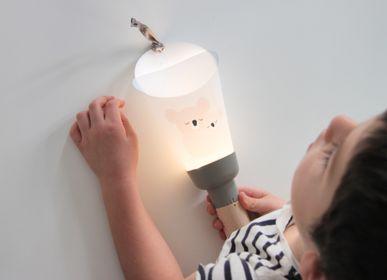 "Decorative objects - Nomad lamp ""Passe-Partout"" Baby Love Koalas ZÜ - POLOCHON & CIE"