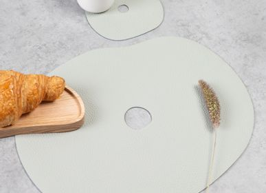 Office set - Placemats set MILLSTONES  - NAMUOS