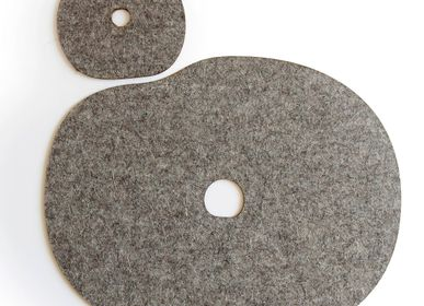 Table mat - Placemats set MILLSTONES  - NAMUOS