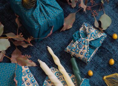 Cadeaux - FabRap reusable fabric gift wrapping - Christmas - FABRAP