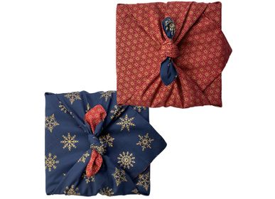 Gifts - FabRap Reusable Gift Wrapping Double Sided Reversible - FABRAP