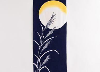 Foulards / écharpes - Décors japonais TENUGUI - KAMAWANU