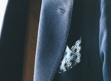 Fabrics - POKET SQUARE - KAMAWANU