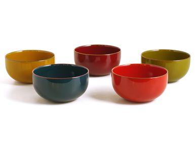 Bowls - IRO-IRO Bowl - ISUKE
