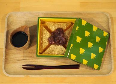 Bowls - KOHAKO Mini Box - ISUKE
