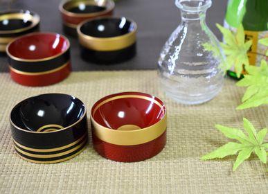 Tasses et mugs -  SAKASATSUKI Tasse à saké - ISUKE