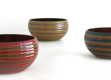 Bowls - KOMA Bowl - ISUKE