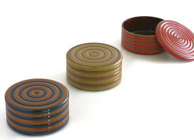 Bowls - KOMA Lunch Box - ISUKE