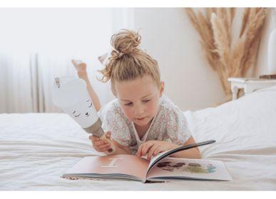 """Accessoires enfants - Lampe Nomade """"Passe-Partout"""" Tes émotions - POLOCHON & CIE"""