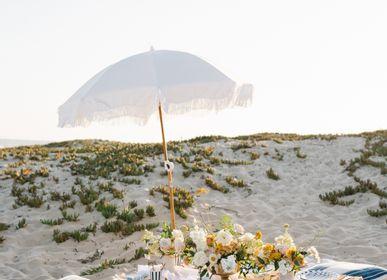 Parasols - HOLIDAY BEACH UMBRELLA - BUSINESS & PLEASURE CO.