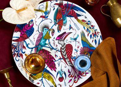 Trays - Audubon - Trays - Table mat - Placemat - coaster - JAMIDA OF SWEDEN