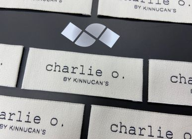 Beds - WOVEN LABELS RECYCLED - SHUN SUM GROUP LTD.