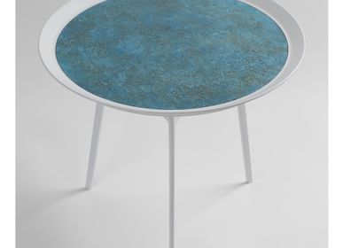Coffee tables - TRAY TABLE HK+02 Traditional color - KANAYA