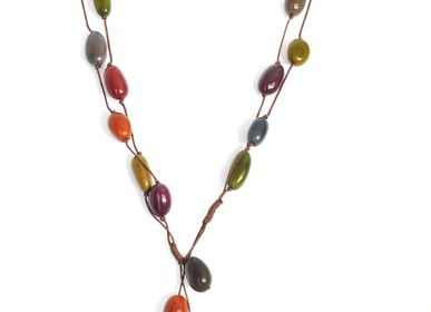 Collier Indria - TAGUA AND CO