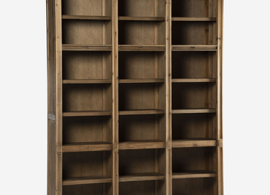 Shelves - ABETO BOOKCASE - BECARA