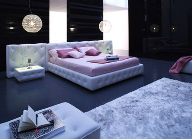 Beds - AURIGA - Bed - MITO HOME BY MARINELLI