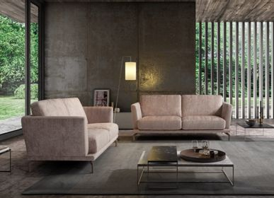 Leather goods - SOFA LORIS - MITO HOME BY MARINELLI