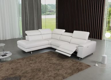 Sofas for hospitalities & contracts - SORRENTO - Sofa - MITO HOME BY MARINELLI