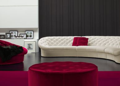 Sofas for hospitalities & contracts - VEGA - Sofa - MITO HOME BY MARINELLI
