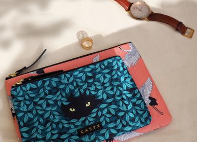 Pochettes - Grande Pochette : Spying Cat - CASYX