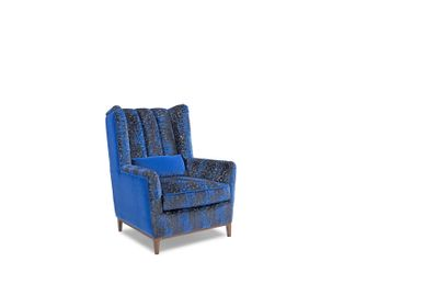 Petite maroquinerie - FAUTEUIL JULIA - MITO HOME BY MARINELLI