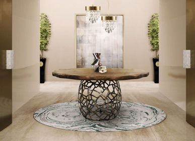 Dining Tables - Apis I Dining Table  - COVET HOUSE