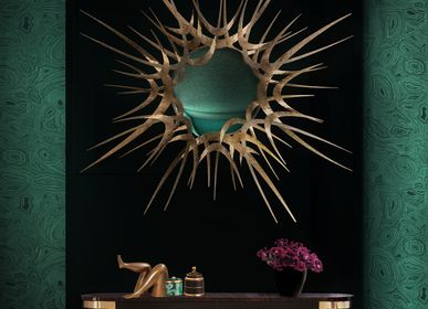 Miroirs - Guilt mirror - COVET HOUSE