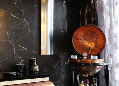 Furniture and storage - Equator Bar  - COVET HOUSE