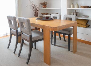 Dining Tables - Sementes table - BOTACA