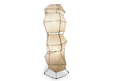 Floor lamps - Nature floor lamp - BOTACA