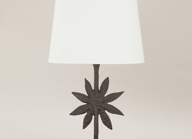 Hotel bedrooms - HELIOS Table lamp  - OBJET INSOLITE