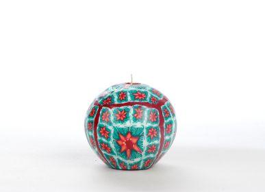 Decorative objects - Decorative Candles - DANYÉ