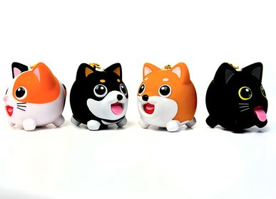 Jouets - Jibber Pet Charms / SANKYO TOYS - ABINGPLUS DECO & GIFT
