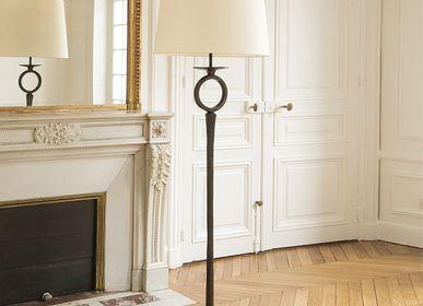 Hotel bedrooms - DIEGO Floor lamp - OBJET INSOLITE