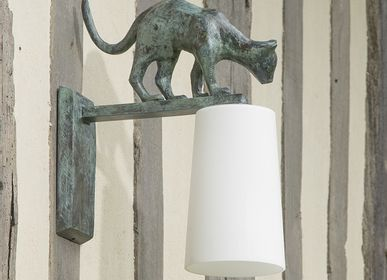 Spa - LOLA Outdoor sconce - OBJET INSOLITE