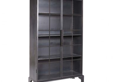 Wardrobe - CASTLE CABINET - BECARA