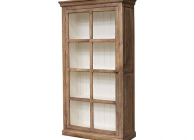 Shelves - TEMPLE BOOKCASE - BECARA