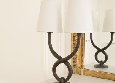 Hotel bedrooms - ALADIN Table lamp - OBJET INSOLITE
