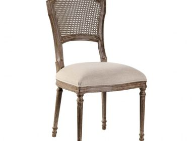 Chairs - VIENA CHAIR - BECARA