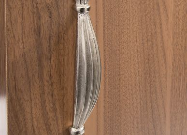 Artistic hardware - PLEATS Pull handle - OBJET INSOLITE