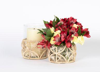Vases - Conteneur Panela - MYTO DESIGN RITUAL COLOMBIA