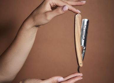 Spa and wellness - Shaving - Straight Razor - PLISSON