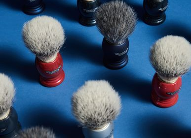 Spa and wellness - Shaving brush - Essential - PLISSON